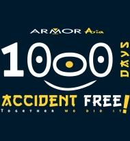 1000 days accident free asia small  0